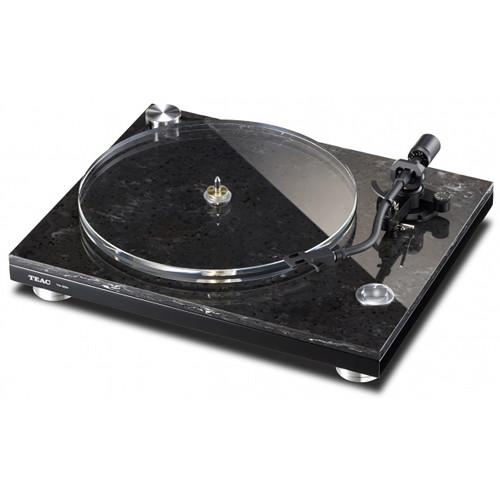Teac TN-550-CA/B Turntable (No Cartridge)