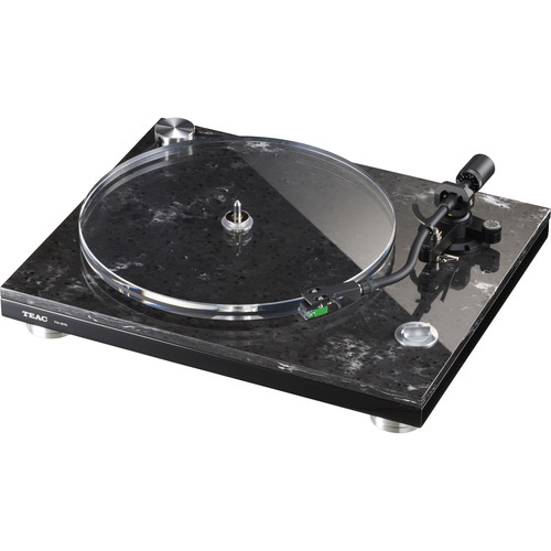 Teac TN-570-B Turntable