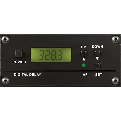 TeachLogic DD-800 Digital Time Delay Module