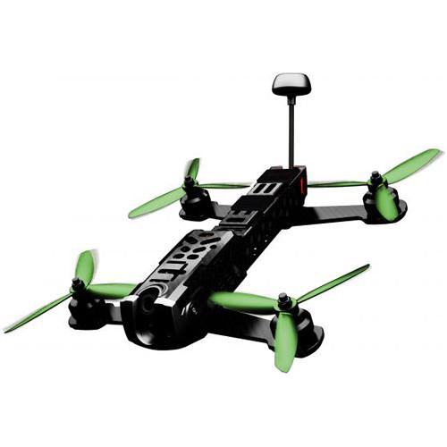 TEAM BLACKSHEEP Vendetta Racing Drone Full Set with Custom Backpack (RTF)