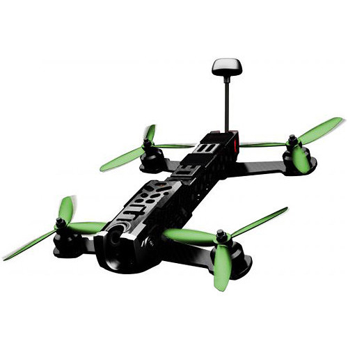 TEAM BLACKSHEEP Vendetta Version 2 Racing Drone (Quadcopter Only)