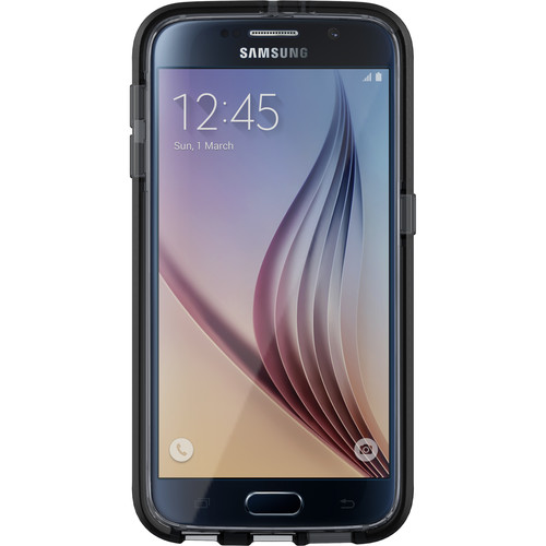 Tech21 Evo Check Case for Galaxy S6 (Smokey/Black)
