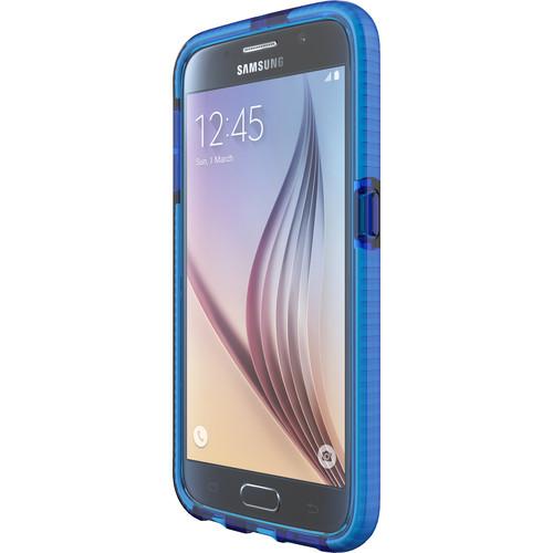 Tech21 Evo Check Case for Galaxy S6 (Dark Blue/White)
