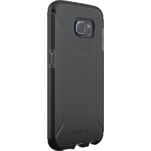 Tech21 Evo Tactical Case for Galaxy S6 (Smokey/Black)