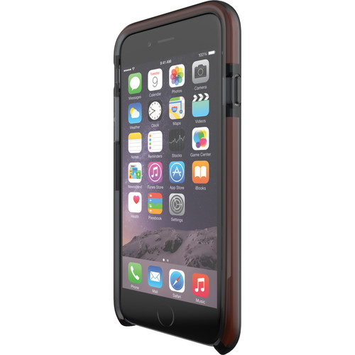Tech21 Classic Frame Case for iPhone 6/6s (Smokey)