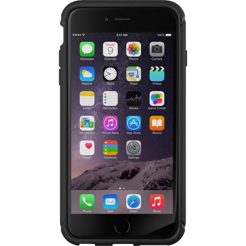 Tech21 Impact Tactical Case for iPhone 6 Plus/6s Plus (Black)