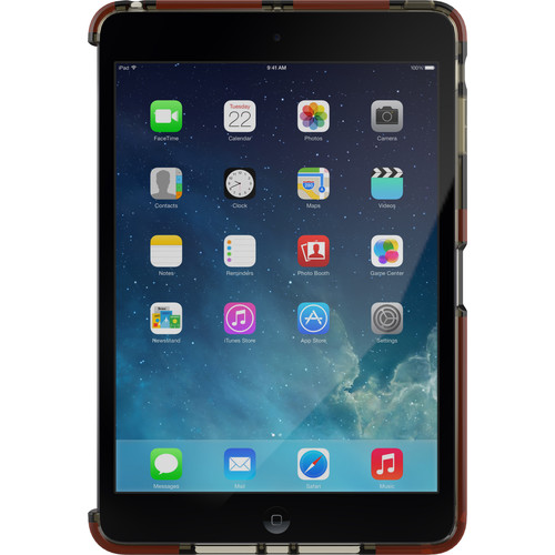 Tech21 Impact Mesh for iPad mini Retina Case (Smokey)