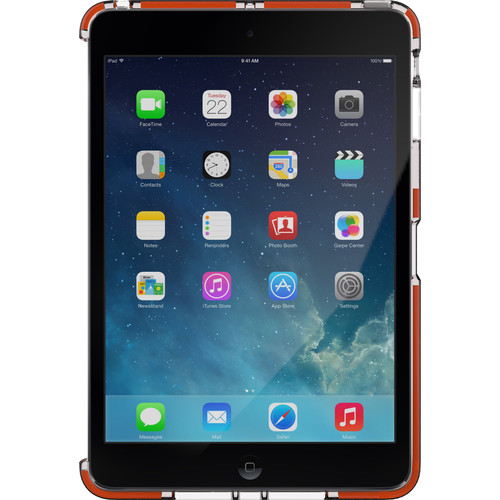 Tech21 Impact Mesh for iPad mini Retina Case (Clear)