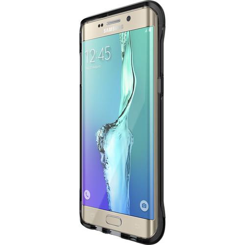 Tech21 Evo Frame Case for Galaxy S6 edge+ (Smokey/Black)