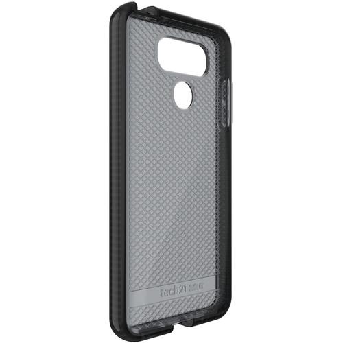 Tech21 Evo Check Case for LG G6 (Smokey/Black)