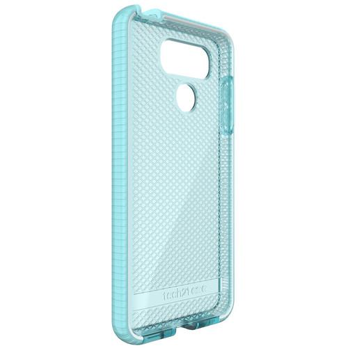 Tech21 Evo Check Case for LG G6 (Blue/White)