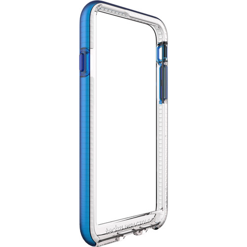 Tech21 Evo Band Bumper Case for iPhone 6 (Blue/White)