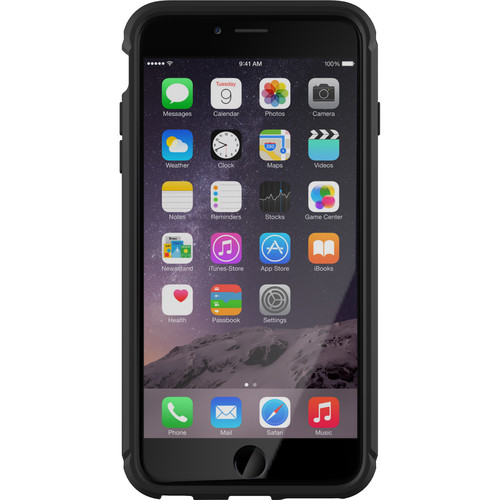 Tech21 Evo Tactical Case for iPhone 6 Plus (Black)