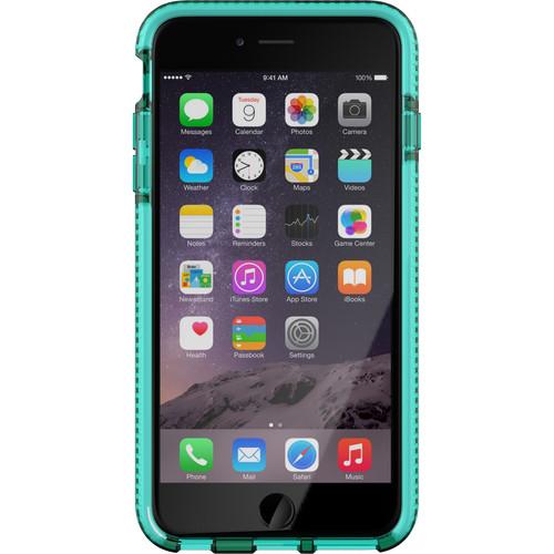 Tech21 Evo Check Case for iPhone 6 Plus (Aqua/White)