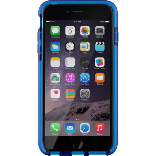 Tech21 Evo Mesh Case for iPhone 6 Plus (Dark Blue/White)