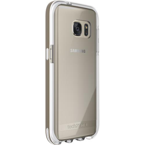 Tech21 Evo Elite Case for Galaxy S7 (Gold)