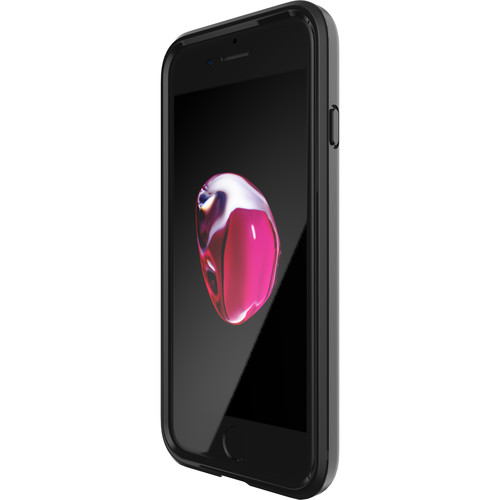 Tech21 Evo Elite Case for iPhone 7 (Brushed Black)