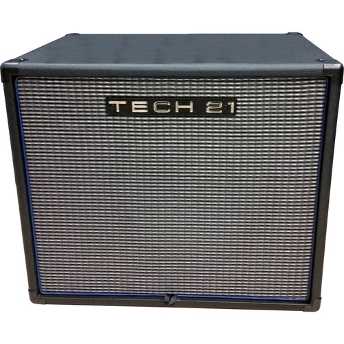 TECH 21 B112-VT 1x12 Extension Cabinet for Electric Bass Amplifiers