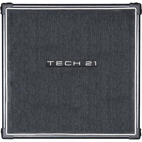 """TECH 21 B410-DP8 500W 4x10"""" Speaker Cabinet (8 Ohms)"""