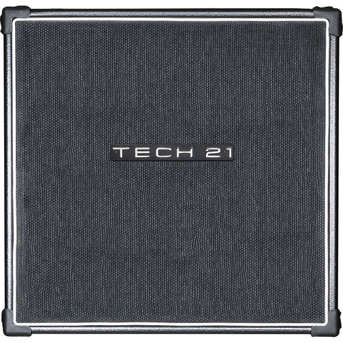 "TECH 21 B410-DP8 500W 4x10"" Speaker Cabinet (16 Ohms)"