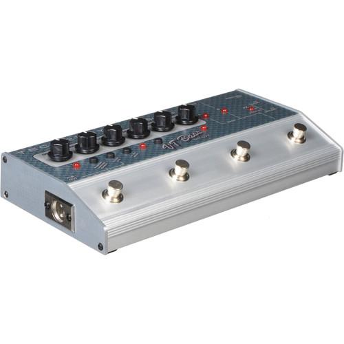 TECH 21 SansAmp VT Bass Deluxe Pedal