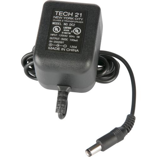 TECH 21 DC9 9V Power Supply