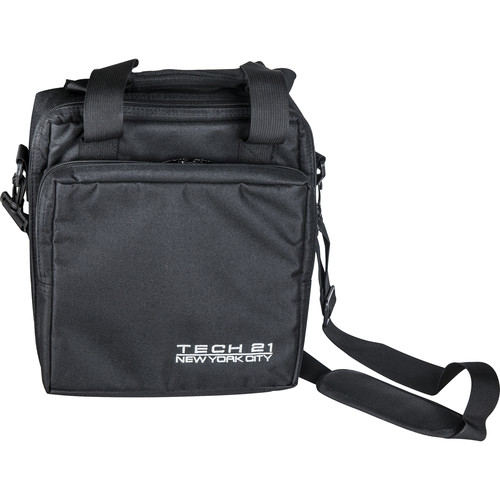 TECH 21 Multi-Purpose Gig Bag for VT Bass 500 (Black)
