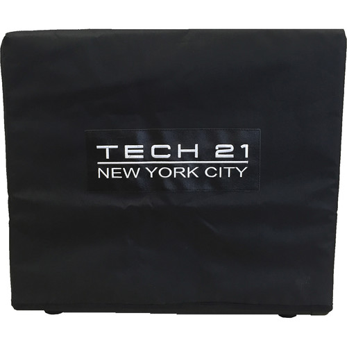 TECH 21 Vinyl Amp Cover for 1 x 12 Bass Cabinet