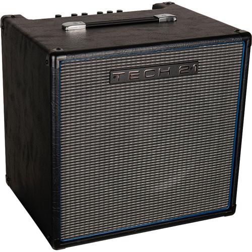 TECH 21 VT Bass 200 1x12 200W Bass Combo Amplifier
