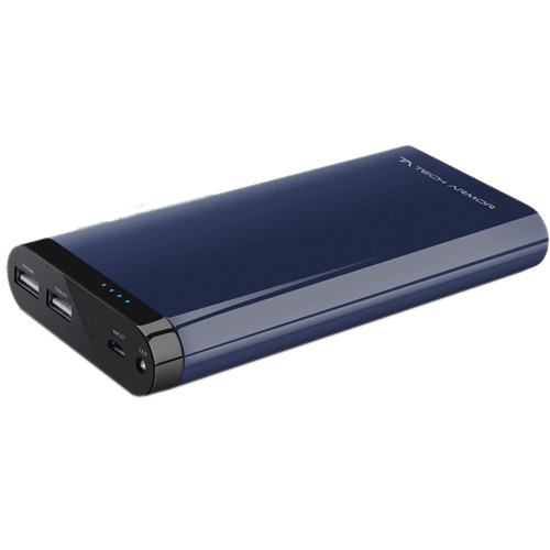 Tech Armor 20800mAh ActivePower Power Bank