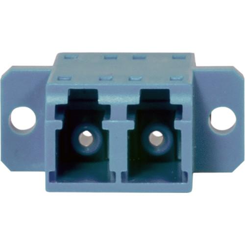TechLogix Networx OS2 LC to LC Duplex Single-Mode Fiber Optic Coupler