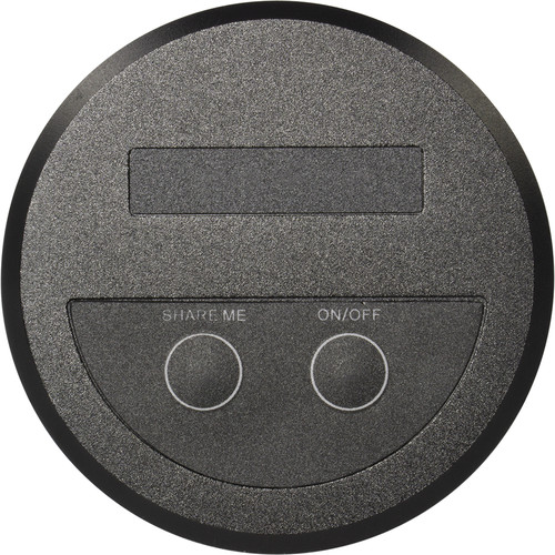 TechLogix Networx Share-Me Table Insert Controller with 2 Buttons for Remote Devices
