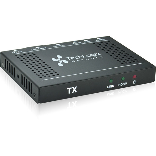 TechLogix Networx HDMI & Control over Twisted Pair Extender (4K30, 130')