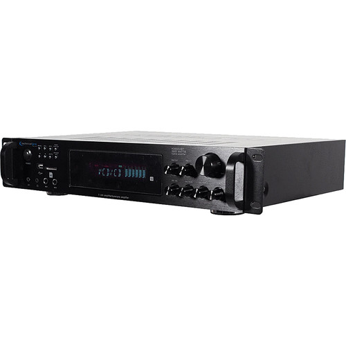 Technical Pro H3502URBT 5.2-Channel Audio Receiver