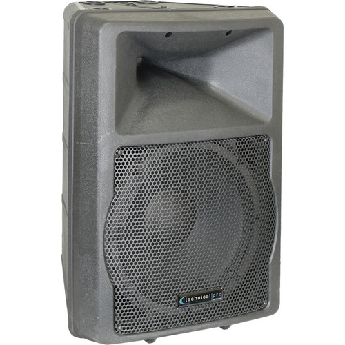 Technical Pro Prox12 2-Way Powered Loudspeaker