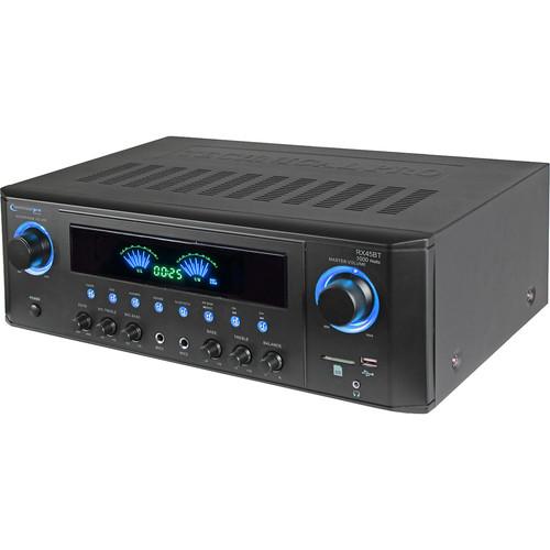 Technical Pro RX45BT 5.2-Channel Receiver
