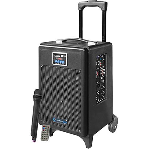 Yamaha Portable Bluetooth Speakers