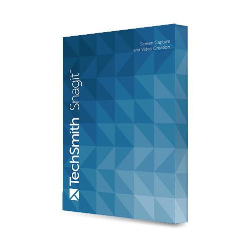 TechSmith Snagit 13 (Download)