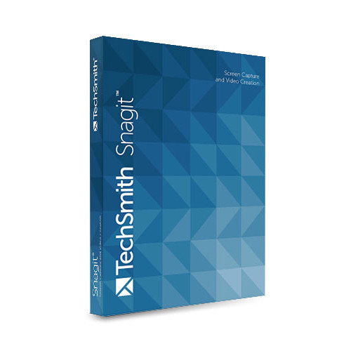 TechSmith Snagit Academic (Download)
