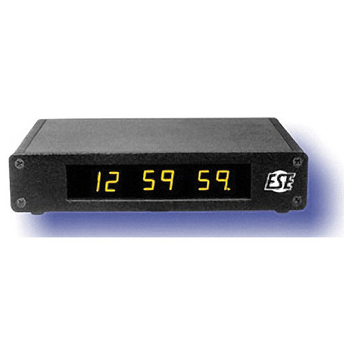 TecNec LX-161U Timecode Display
