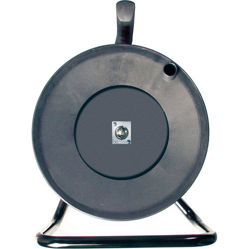 TecNec Jackreel Deluxe BNC Reel (Belden 1505A, 200')