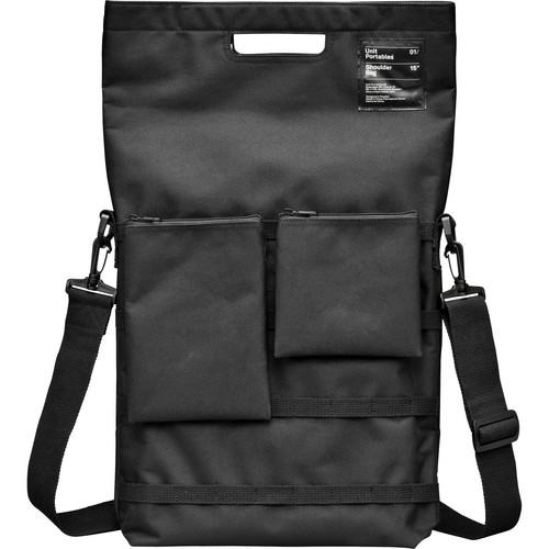 teenage engineering Unit Portables Laptop Bag (Black)