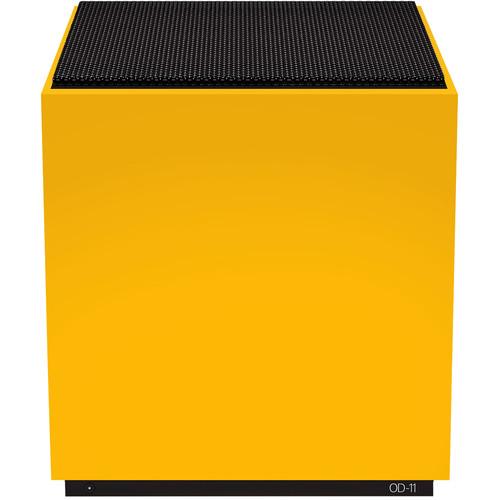 teenage engineering OD-11 Multi-Room Speaker (Yellow)