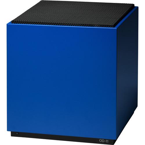 teenage engineering OD-11 Multi-Room Speaker (Blue)