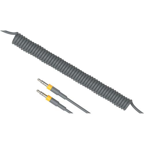 teenage engineering Spiral Audio Cable (3.9')
