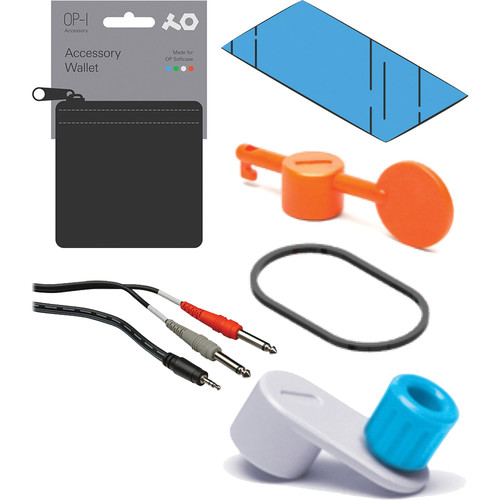 teenage engineering OP-1 Synthesizer Accessory Kit (Essential)