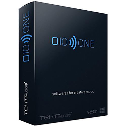 Tek'it Audio OIO one - Music Production Plug-In Bundle (Download)