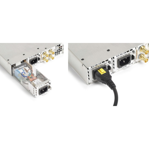 Tektronix Second Hot-Swappable Redundant Power Supply for SPG700 Generator
