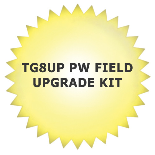 Tektronix PW Field Upgrade for TG8000