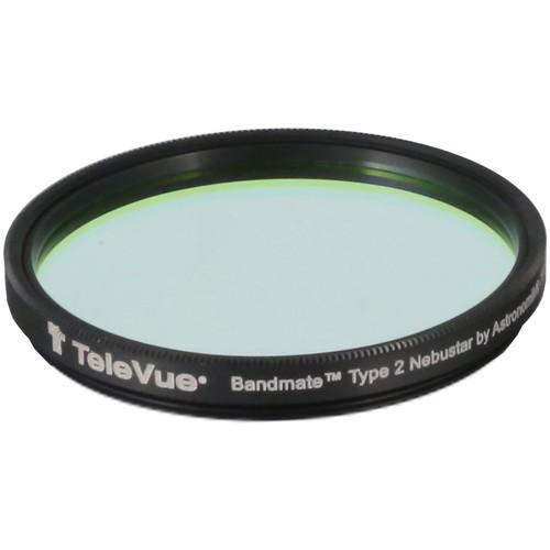 "Tele Vue Bandmate Nebustar Type II UHC Filter (2"")"